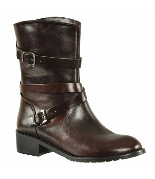 Ботинки женские, Фабрика обуви Garro, г. Москва