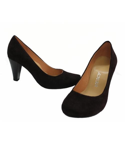 Женские туфли, Фабрика обуви Люкс, г. Армавир