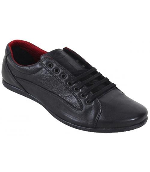 Полуботинки мужские спортивные, Фабрика обуви Маитино, г. Махачкала