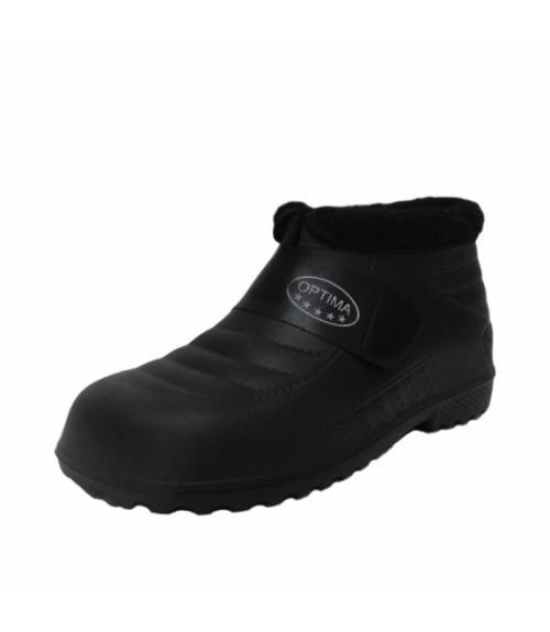 Ботинки ЭВА мужские, Фабрика обуви Оптима, г. Кисловодск