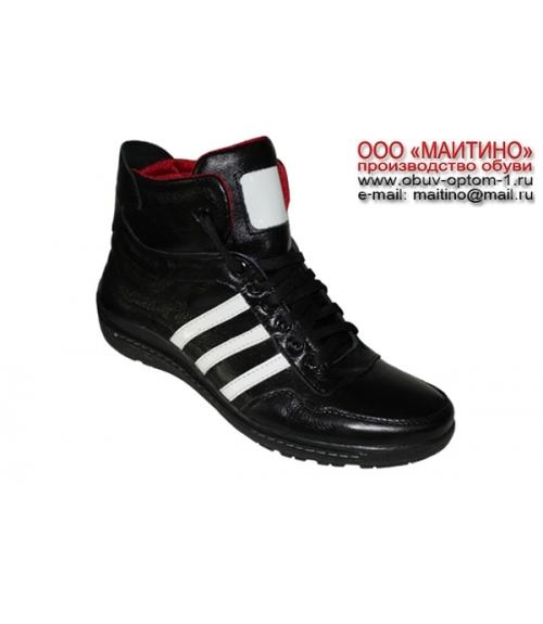 Кеды для мальчиков, Фабрика обуви Маитино, г. Махачкала