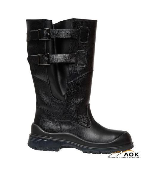 Сапоги, Фабрика обуви ЛОК, г. Липецк