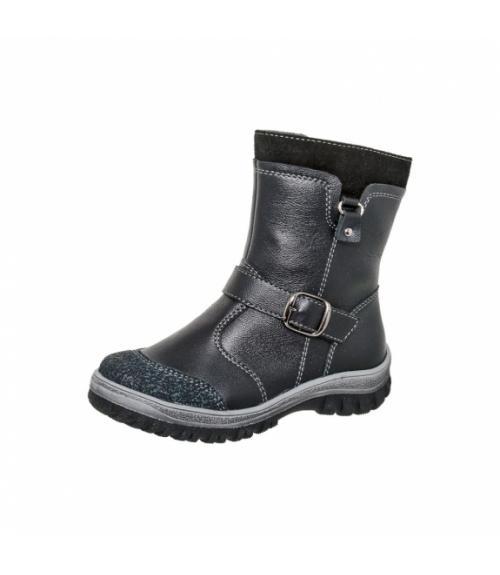 Сапожки для мальчика, Фабрика обуви Лель, г. Киров