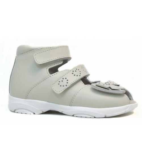 Детские ортопедические сандалии, Фабрика обуви ОрФея, г. Челябинск