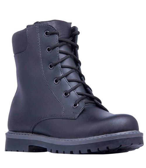 Ботинки подростковые зимние Тикси, Фабрика обуви Trek, г. Пермь