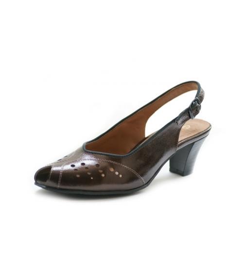 Босоножки женские, Фабрика обуви Di Bora, г. Санкт-Петербург