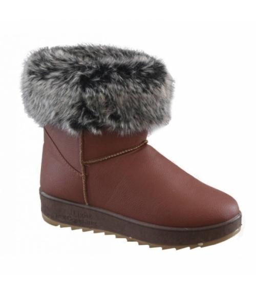 Сапоги женские Угги, Фабрика обуви Light company, г. Кисловодск