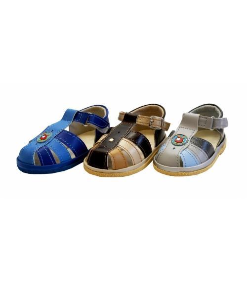 Туфли гимнастические детские, Фабрика обуви Пумка, г. Чебоксары