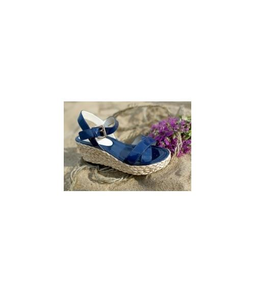 Босоножки женские, Фабрика обуви CV Cover, г. Москва