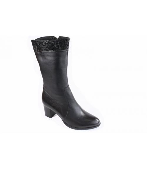 Полусапоги денские, Фабрика обуви Litfoot, г. Санкт-Петербкрг
