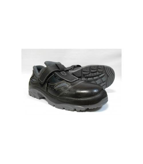 Полуботинки рабочие, Фабрика обуви Центр Профессиональной Обуви, г. Москва