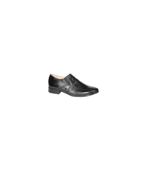 Туфли для мальчиков, Фабрика обуви Emtoli, г. Москва