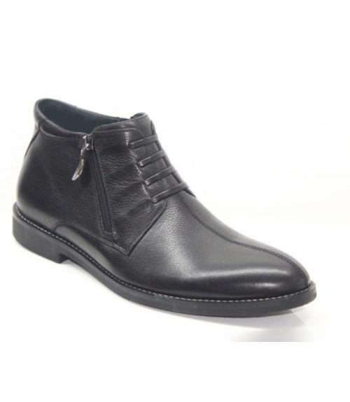 Ботинки мужские, Фабрика обуви Carbon, г. Ростов-на-Дону