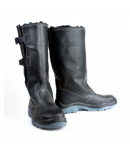 Сапоги рабочие ТЯГАЧ, Фабрика обуви Артак Обувь, г. Кострома