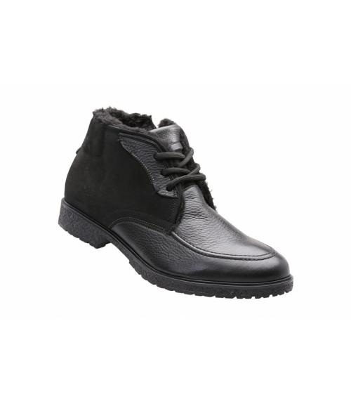 Ботинки мужские, Фабрика обуви Enrico, г. Ростов-на-Дону