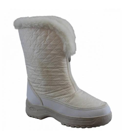 Сапоги женские ПВХ Аляска, Фабрика обуви Light company, г. Кисловодск