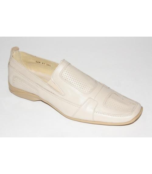 Полуботинки Мужские, Фабрика обуви Саян-Обувь, г. Абакан