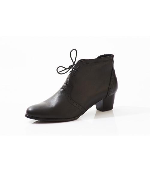 Ботинки женские, Фабрика обуви Di Bora, г. Санкт-Петербург