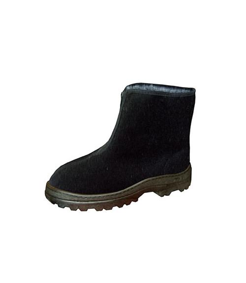 Ботинки суконные мужские, Фабрика обуви Кедр, г. Воткинск