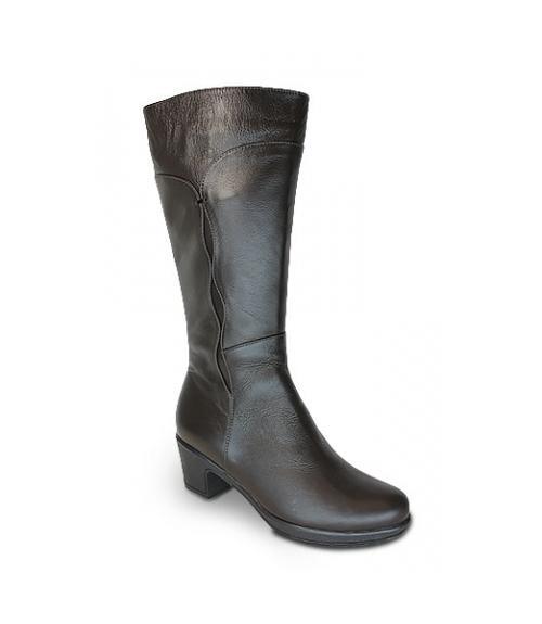 Сапоги женские, Фабрика обуви Люкс, г. Иваново