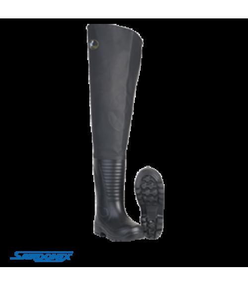 Сапоги мужские болотные ФЛАГМАН, Фабрика обуви Sardonix, г. Астрахань