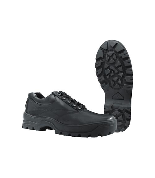 Полуботинки рабочие Progressive, Фабрика обуви Альпинист, г. Санкт-Петербург