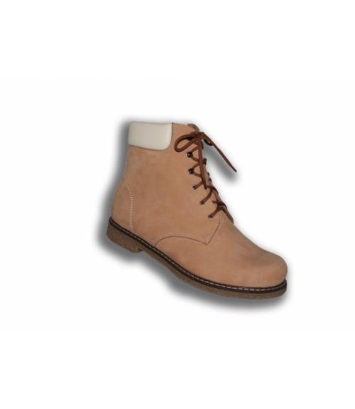Ботинки ортопедические женские, Фабрика обуви МФОО, г. Москва