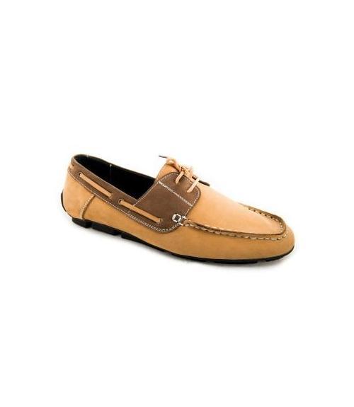 Мокасины мужские , Фабрика обуви Афелия, г. Санкт-Петербург