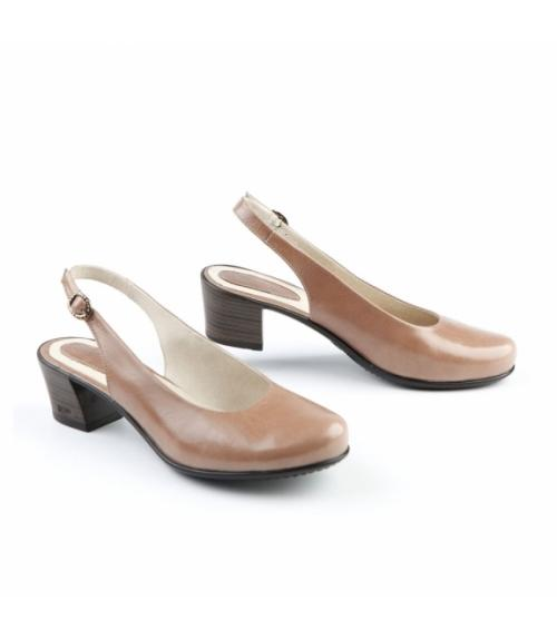 Босоножки женские, Фабрика обуви Экватор, г. Санкт-Петербург