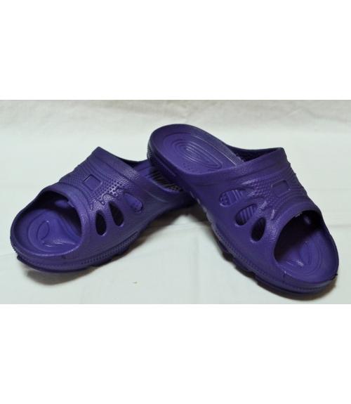 Сланцы детские, Фабрика обуви Эра-Профи, г. Чебоксары