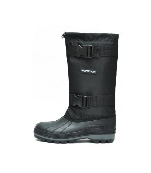 Сапоги для охоты, Фабрика обуви Nordman, г. Псков