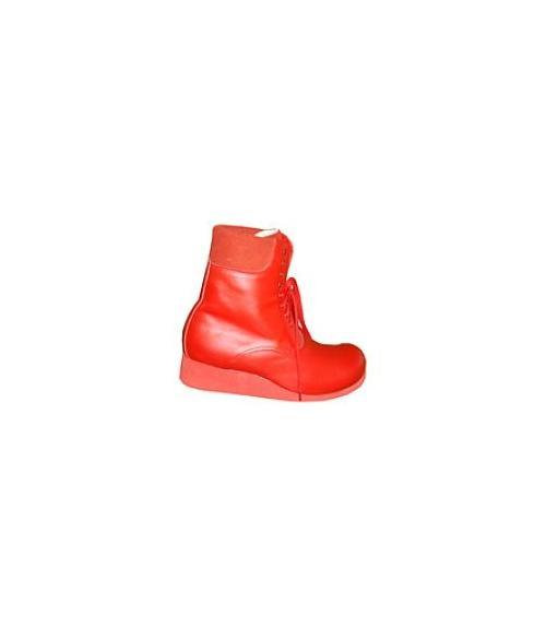 Ботинки женские на диабетическую ногу, Фабрика обуви Липецкое протезно-ортопедическое предприятие, г. Липецк
