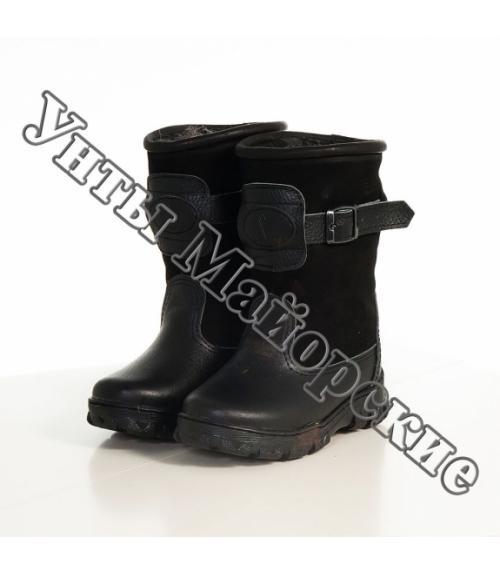 Монголки детские, Фабрика обуви Унты Майорские, г. с. Поселки