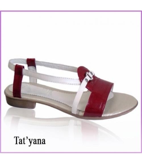Босоножки женские Tatyana, Фабрика обуви TOTOlini, г. Балашов