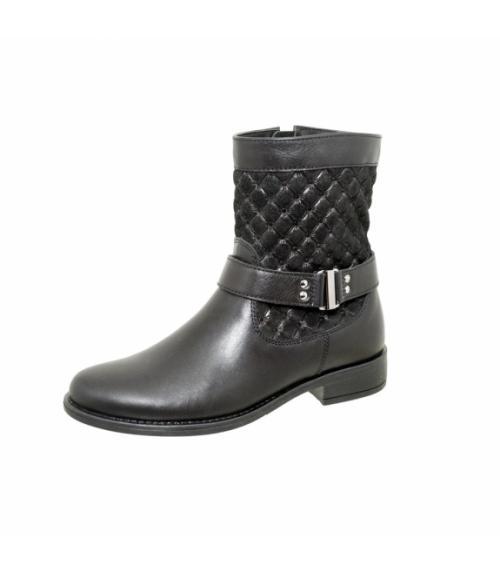 ботинки школьные, Фабрика обуви Лель, г. Киров