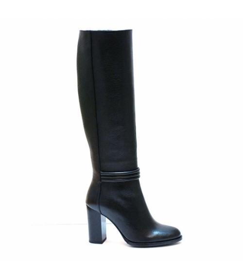 Сапоги женские, Фабрика обуви BENEFIT, г. Москва