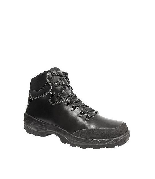 Ботинки мужские Легкий шаг, Фабрика обуви Модерам, г. Санкт-Петербург