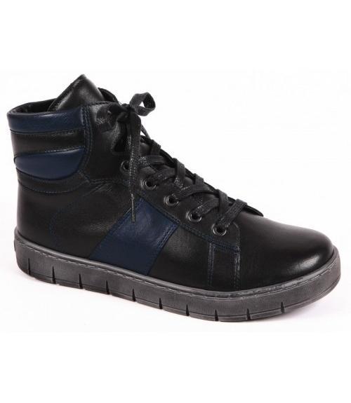 Ботинки для мальчиков, Фабрика обуви Юничел, г. Челябинск