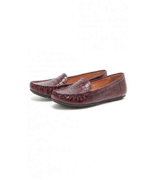 Мокасины, Фабрика обуви Marco bonne, г. Москва