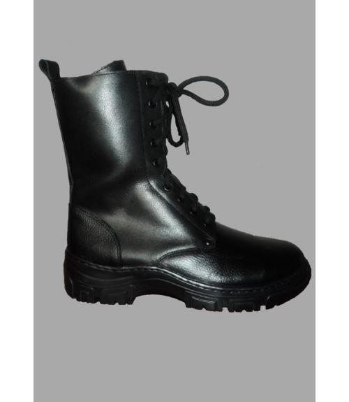 Берцы мужские, Фабрика обуви Ной, г. Липецк