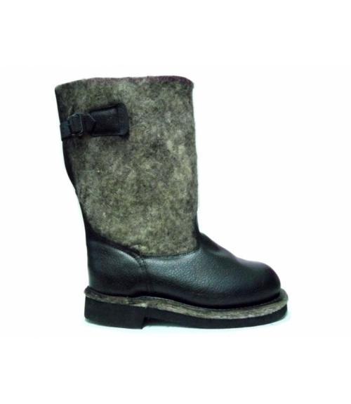 Сапоги мужские Лесник, Фабрика обуви Богородская обувная фабрика, г. Богородск