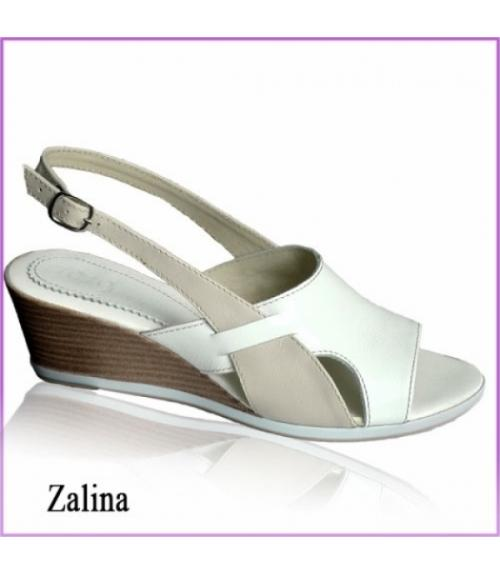 Босоножки женские Zalina, Фабрика обуви TOTOlini, г. Балашов