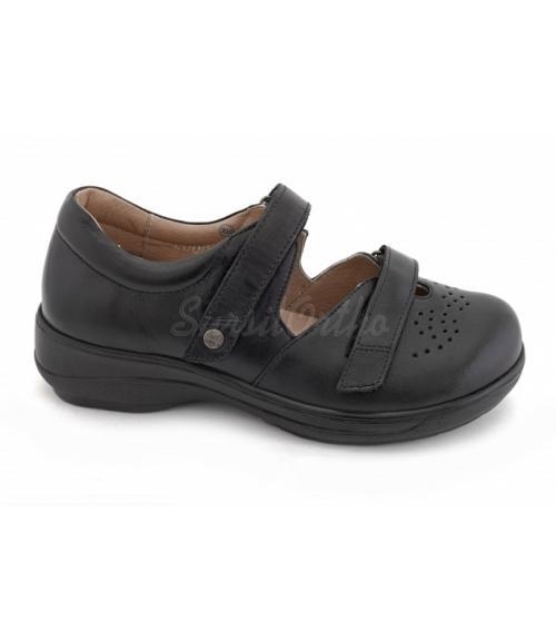 Ортопедическая женская обувь на больную ногу, Фабрика обуви Sursil Ortho, г. Москва