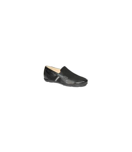 Мокасины для мальчиков, Фабрика обуви Emtoli, г. Москва