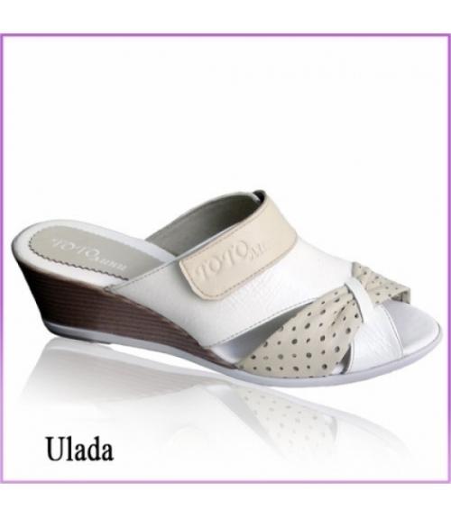 Босоножки женские Ulad, Фабрика обуви TOTOlini, г. Балашов