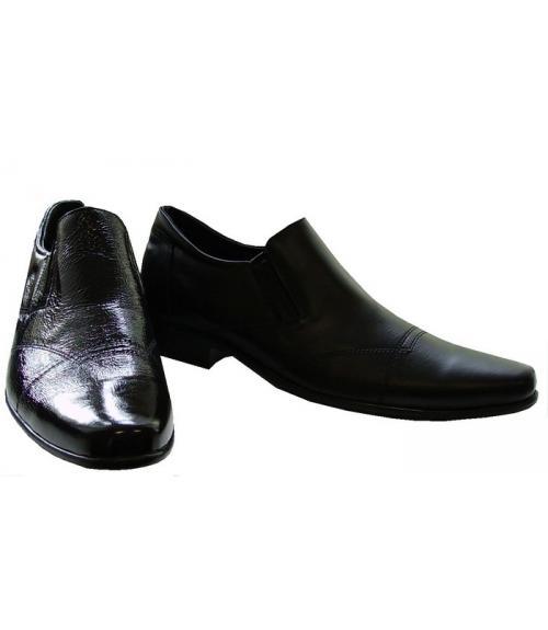 Туфли мужские, Фабрика обуви Баско, г. Киров