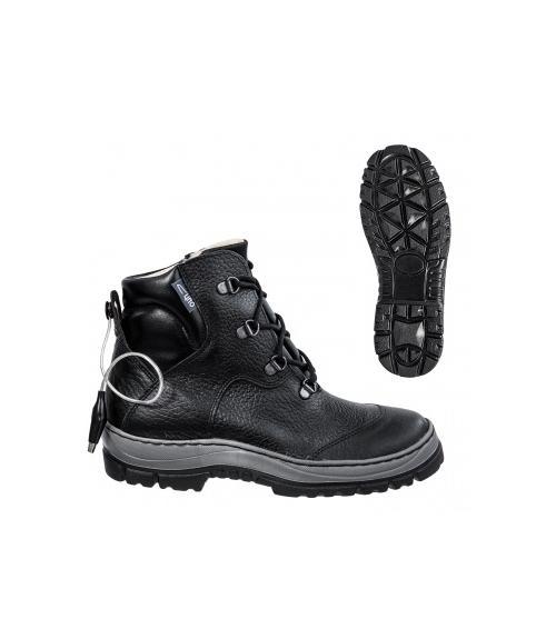 Ботинки антистатические утепленные, Фабрика обуви Центр Профессиональной Обуви, г. Москва