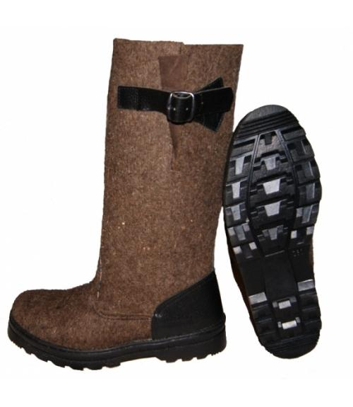 Валенки рабочие зима, Фабрика обуви Промобувь, г. Чебоксары