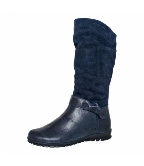 Сапоги для девочек, Фабрика обуви Лель, г. Киров