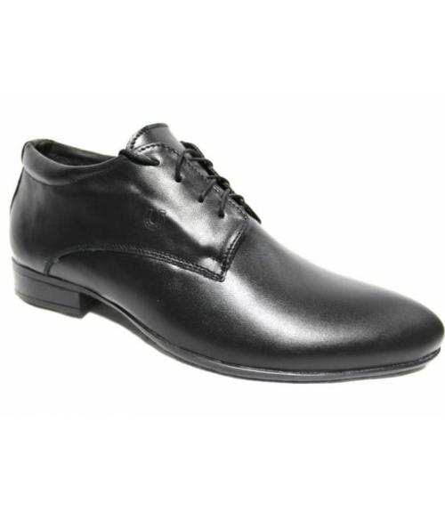 Полуботинки мужские, Фабрика обуви Подкова, г. Махачкала